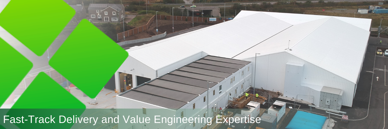 Fast-Track Delivery and Value Engineering Expertise